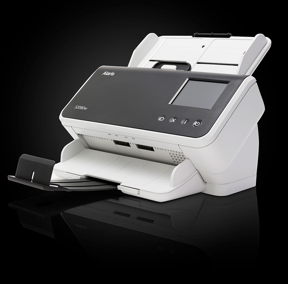 S2060w Scanner support, drivers and manuals - Alaris