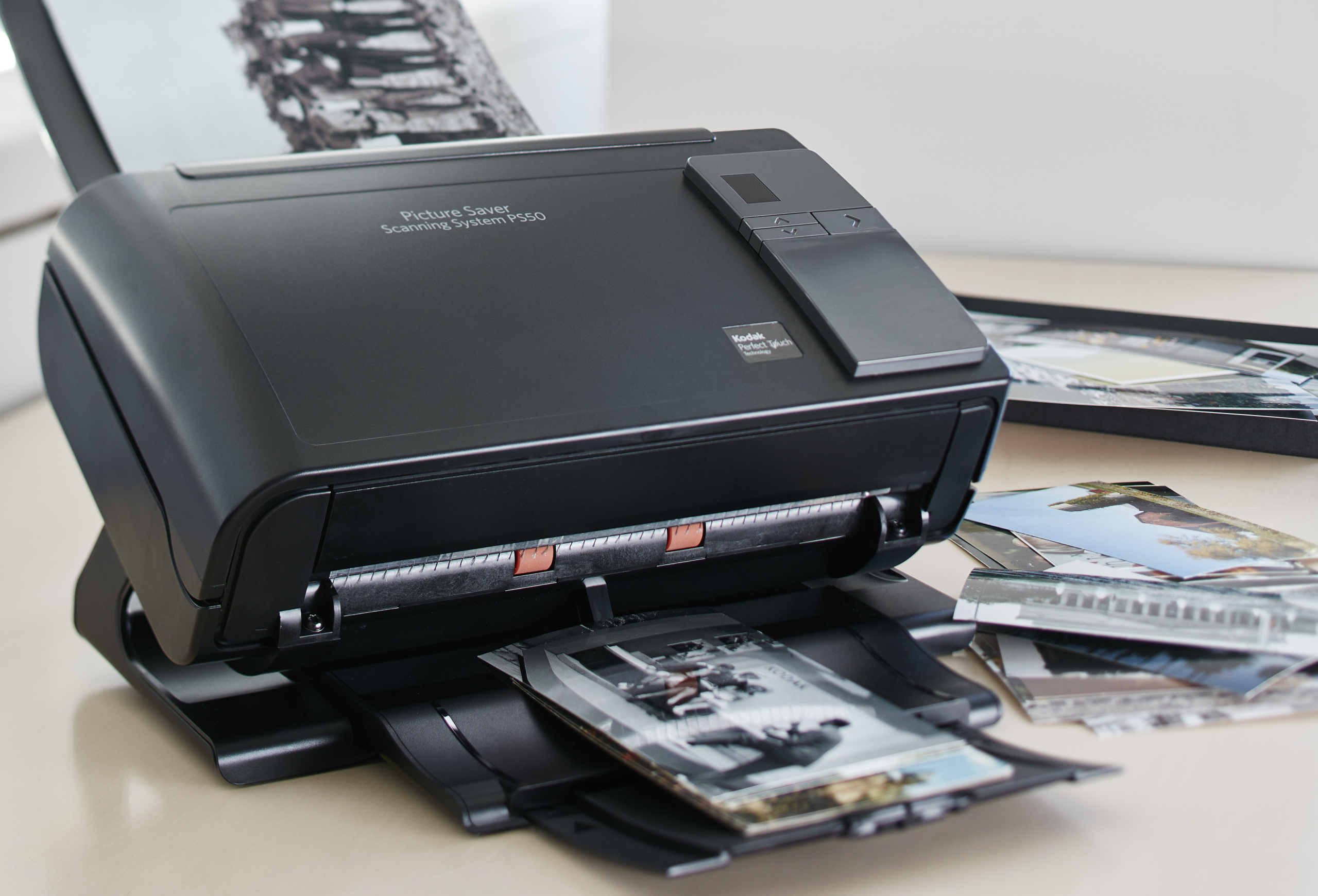Picture Saver Scanning System Ps50ps80 Support Drivers And Manuals
