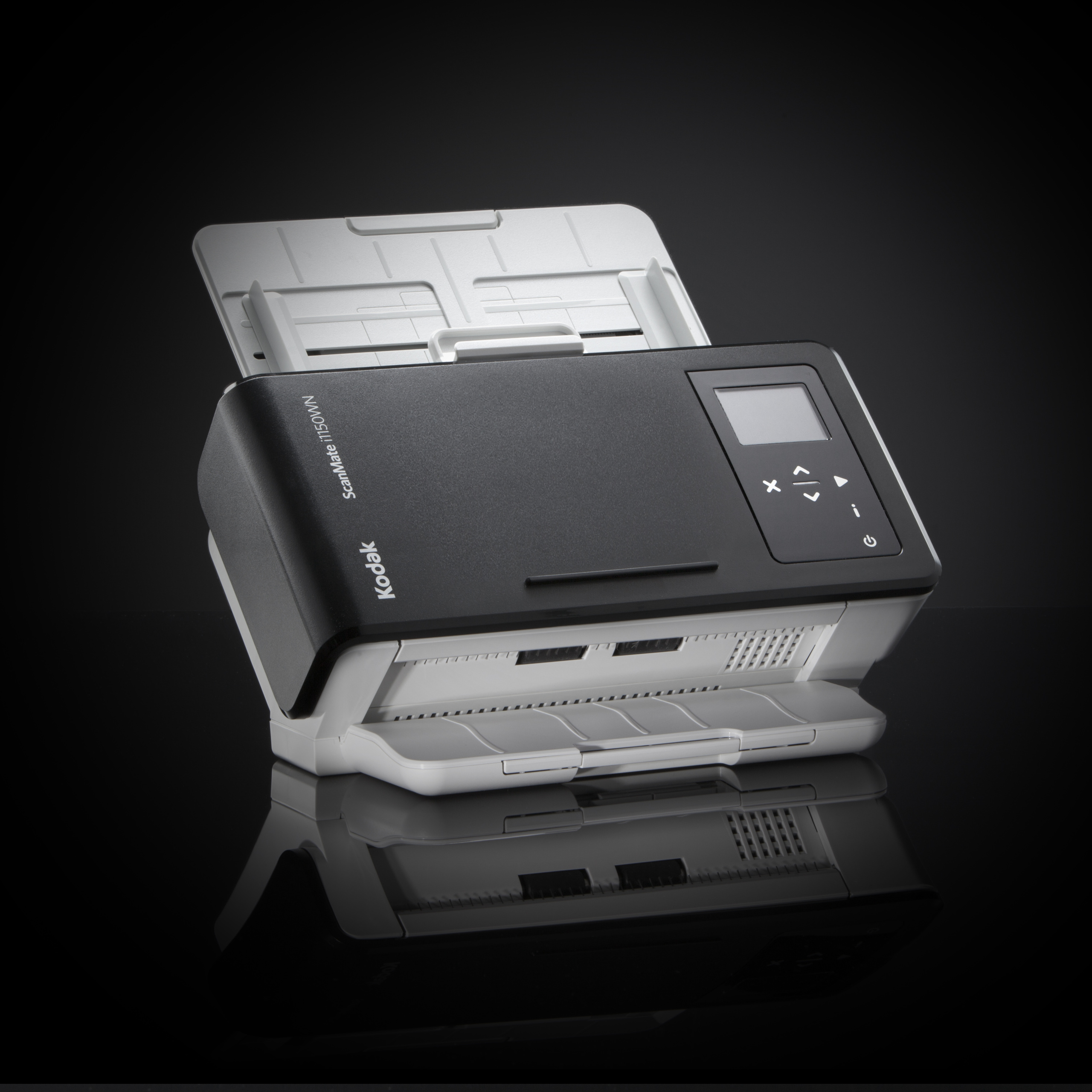 SCANMATE i1150WN Scanner support, drivers and manuals - Alaris